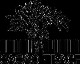 CACAOTRACE LOGO transparent